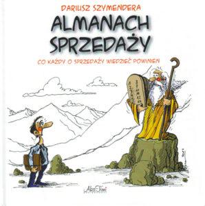 Rysunek na okładkę książki