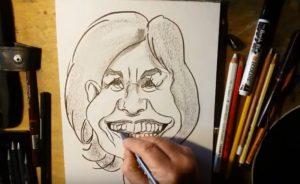 Karykatury ze zdjęć, karykatury na zamówienie, karykatury na prezent, rysowanie karykatur, karykatury na imprezach, karykaturzysta, rysownik
