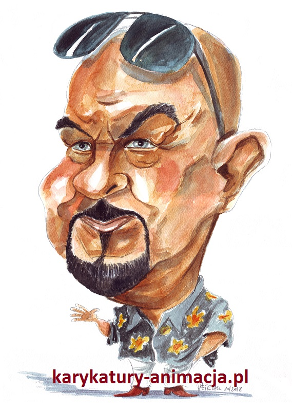 Karykatury, karykatura ze zdjęcia, karykatura kolorowa, karykatura w prezencie, karykaturzysta na eventy, karykaturzysta na imprezy