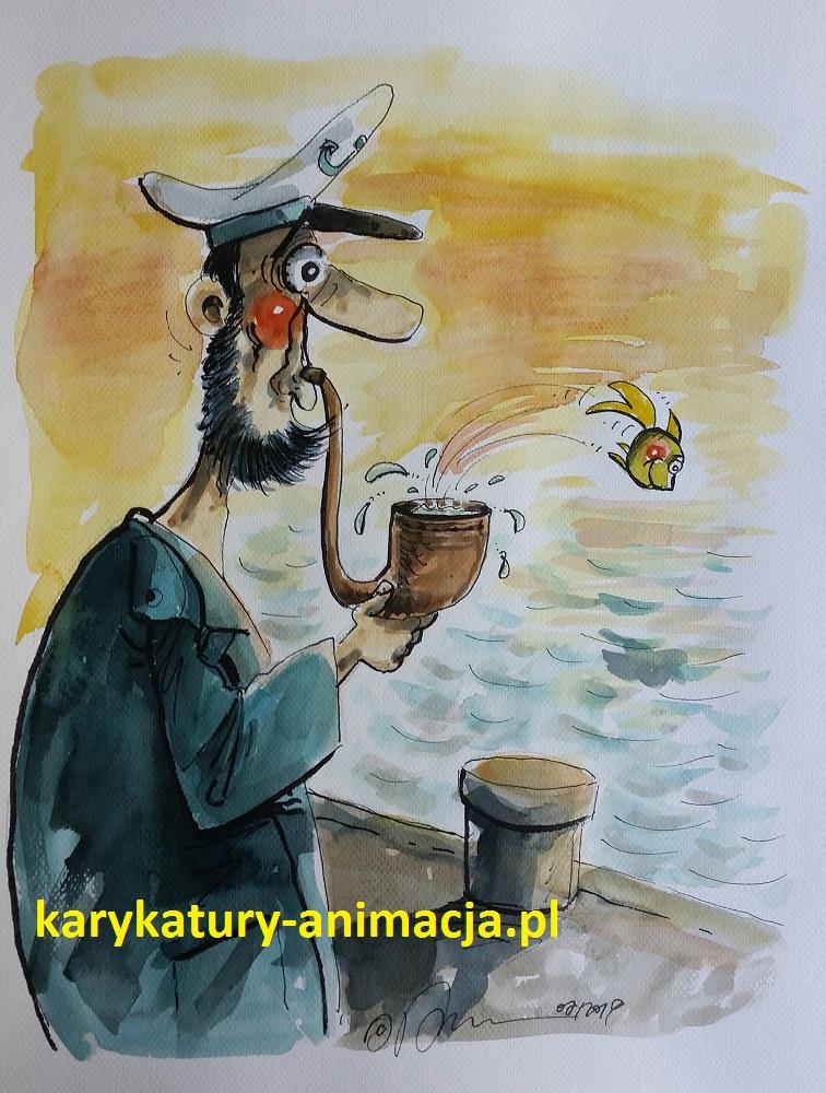 karykatury, karykatura, na zamówienie, kolorowa, karykatury na imprezie, karykaturzysta